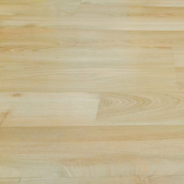 Softwood floor